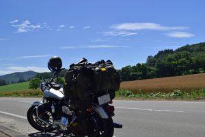 250ccバイクのイメージ